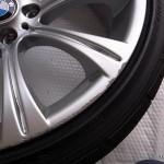 BMW550i 純正ハイパーシルバー (横浜市金沢区 O様)