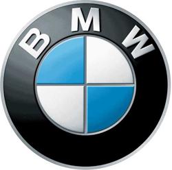 画像BMWロゴ