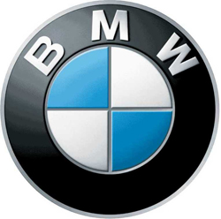 BMW5シリーズ アルミホイール修理