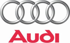 Audiロゴ